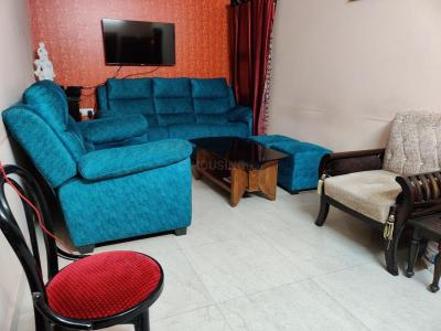 Gallery Cover Image of 900 Sq.ft 2 BHK Independent Floor for buy in Mayur Vihar II for 15000000