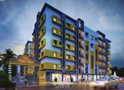 Gallery Cover Image of 1018 Sq.ft 2 BHK Apartment for buy in Mourigram for 2880940