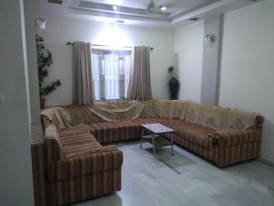 Gallery Cover Image of 2000 Sq.ft 2 BHK Apartment for rent in Gurukul for 17500
