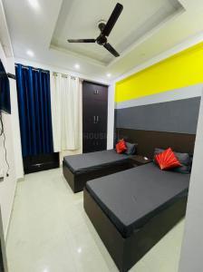 Bedroom Image of Getmypg in Karol Bagh