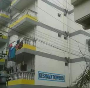 Gallery Cover Image of 810 Sq.ft 2 BHK Apartment for buy in Mettuguda for 4100000