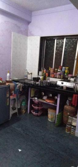Kitchen Image of PG 4545288 Andheri West in Andheri West