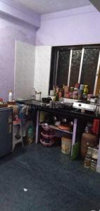 Kitchen Image of PG 4545288 Andheri West in Andheri West