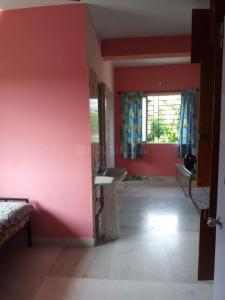 Gallery Cover Image of 700 Sq.ft 1 BHK Apartment for rent in Rajpur for 7000