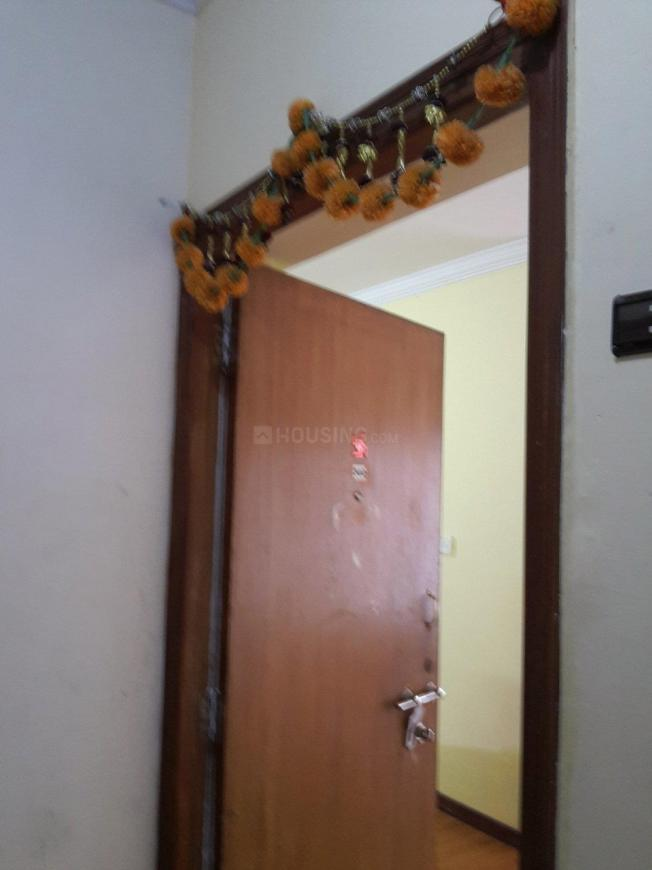 Main Entrance Image of 1280 Sq.ft 3 BHK Apartment for buy in Goregaon East for 9500000