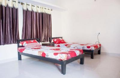 Gallery Cover Image of 600 Sq.ft 1 BHK Independent Floor for rent in Yeshwanthpur for 10000
