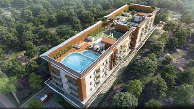 Gallery Cover Image of 1530 Sq.ft 3 BHK Apartment for buy in Rukanpura for 9299340