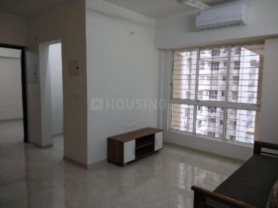 Gallery Cover Image of 1200 Sq.ft 3 BHK Apartment for rent in Malad West for 55000