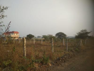 264 Sq.ft Residential Plot for Sale in Chandshi, Nashik