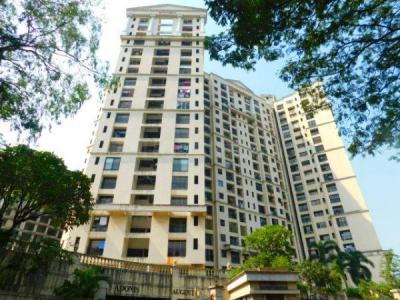 Gallery Cover Image of 1425 Sq.ft 3 BHK Apartment for rent in Raheja Acropolis, Govandi for 60000