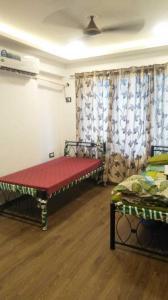Bedroom Image of PG 4313998 Powai in Powai