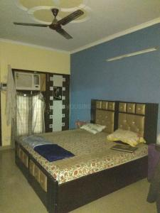 Gallery Cover Image of 600 Sq.ft 1 RK Independent Floor for rent in Vasant Kunj for 11000