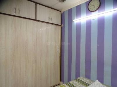 Bedroom Image of Rn PG in GTB Nagar