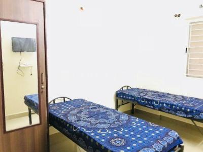 Bedroom Image of Happy Home PG in HSR Layout