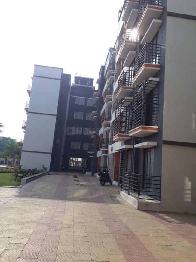 Building Image of 590 Sq.ft 1 BHK Apartment for buy in Juna Palghar for 1820000