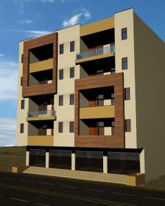 Gallery Cover Image of 800 Sq.ft 2 BHK Independent Floor for buy in SSG Yash Vatika 2, Sector 7 for 5500000
