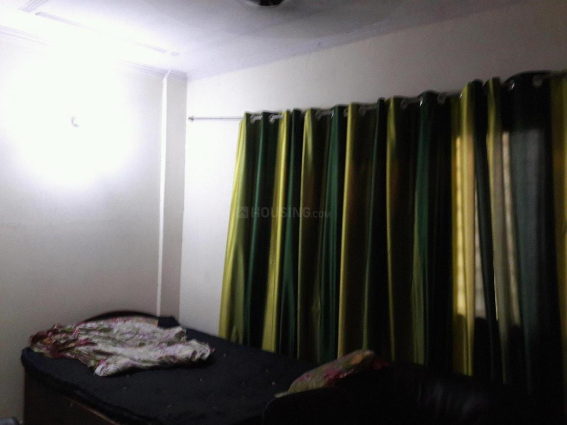 Bedroom Image of 270 Sq.ft 1 RK Apartment for buy in Chhattarpur for 1100000