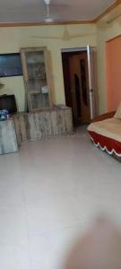 Gallery Cover Image of 630 Sq.ft 1 BHK Apartment for rent in Thane West for 25000