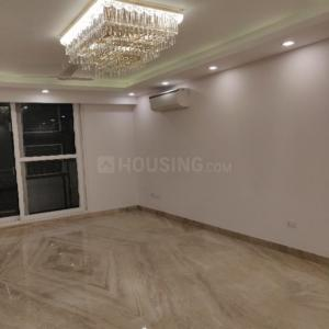 Gallery Cover Image of 2800 Sq.ft 4 BHK Independent Floor for rent in Green Park for 130000