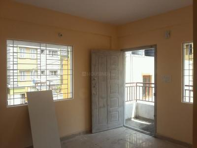 Gallery Cover Image of 550 Sq.ft 1 BHK Apartment for rent in Kaggadasapura for 11500