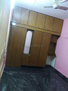 Gallery Cover Image of 700 Sq.ft 2 BHK Independent Floor for rent in Vijayanagar for 12000