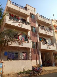 Gallery Cover Image of 400 Sq.ft 1 BHK Independent House for rent in Wagholi for 7500