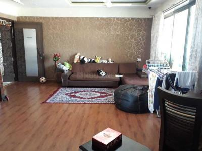 Gallery Cover Image of 1024 Sq.ft 2 BHK Apartment for buy in Mulund West for 20200000