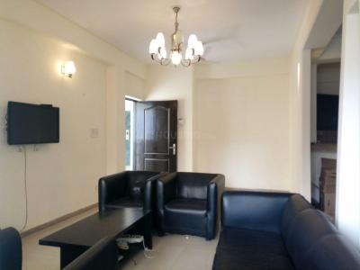 Gallery Cover Image of 1619 Sq.ft 3 BHK Apartment for rent in 3C Lotus Panache, Sector 110 for 18000