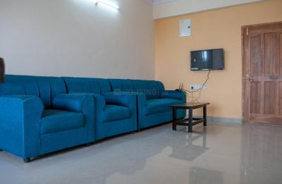 Gallery Cover Image of 1500 Sq.ft 3 BHK Apartment for rent in Pocharam for 9975