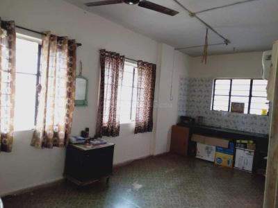 Gallery Cover Image of 450 Sq.ft 1 RK Apartment for buy in Bavdhan for 2000000