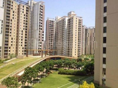 Gallery Cover Image of 1775 Sq.ft 3 BHK Apartment for buy in Unitech Horizon Tower 4, PI Greater Noida for 5000000