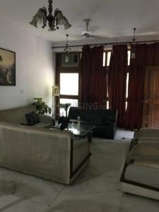 Living Room Image of PG 4192810 Dlf Phase 1 in DLF Phase 1