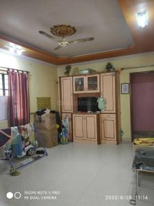 Gallery Cover Image of 700 Sq.ft 1 BHK Independent House for rent in Chinchwad for 10000