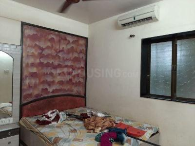 Gallery Cover Image of 600 Sq.ft 1 BHK Apartment for rent in Santacruz East for 40000