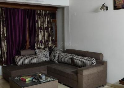 Gallery Cover Image of 950 Sq.ft 2 BHK Apartment for rent in Sector 19 Dwarka for 24500
