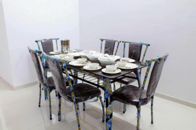 Dining Room Image of PG 4643507 Thane West in Thane West