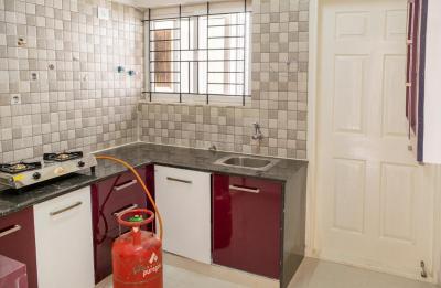 Kitchen Image of Pavan H Munisamaiah 406 in Whitefield