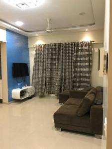 Gallery Cover Image of 867 Sq.ft 2 BHK Apartment for rent in Europa, Palava Phase 1 Usarghar Gaon for 18000