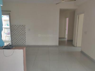 Gallery Cover Image of 1855 Sq.ft 4 BHK Apartment for rent in Noida Extension for 15000