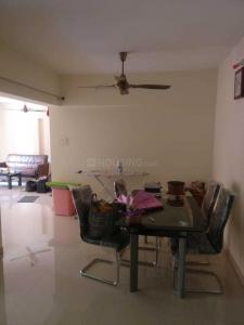Gallery Cover Image of 1700 Sq.ft 3 BHK Apartment for rent in Parel for 120000