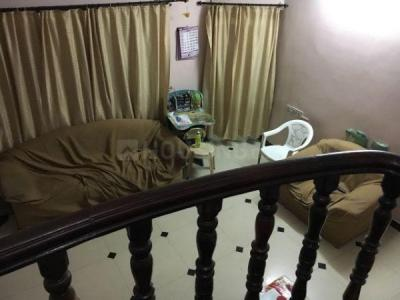 Gallery Cover Image of 1800 Sq.ft 4 BHK Independent Floor for rent in Basaveshwara Nagar for 45000
