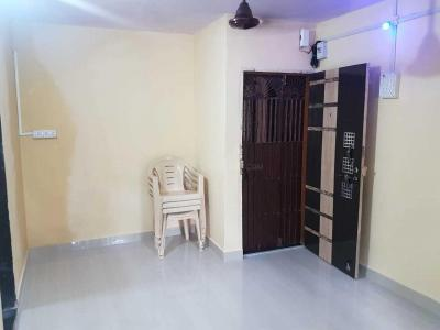 Gallery Cover Image of 315 Sq.ft 1 RK Apartment for rent in Vashi for 9500