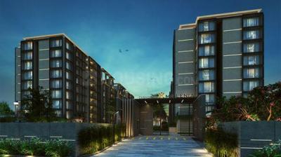 कसग्रांड मिललेनिया, मोगपपेयर  में 14128750  खरीदें  के लिए 2225 Sq.ft 3 BHK अपार्टमेंट के बिल्डिंग  की तस्वीर