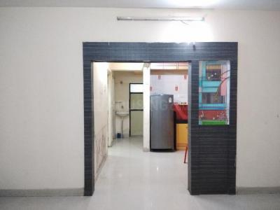 Gallery Cover Image of 700 Sq.ft 1 BHK Apartment for buy in Kalyan West for 6500000