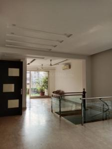 Gallery Cover Image of 2700 Sq.ft 4 BHK Independent Floor for rent in Sushant Lok I for 80000