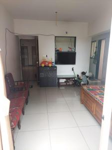 Gallery Cover Image of 688 Sq.ft 1 BHK Apartment for buy in DSK Kunjaban, Punawale for 3100000