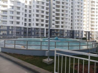 Gallery Cover Image of 1232 Sq.ft 2 BHK Apartment for rent in Kvalasanahalli for 25000