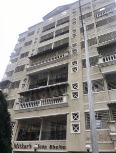Gallery Cover Image of 680 Sq.ft 1 BHK Apartment for rent in mitkar's mcon shelter, Taloje for 7000