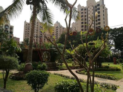 Gallery Cover Image of 610 Sq.ft 1 BHK Apartment for buy in Powai for 12300000