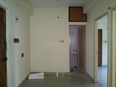 Gallery Cover Image of 550 Sq.ft 2 BHK Apartment for buy in Tollygunge for 3500000